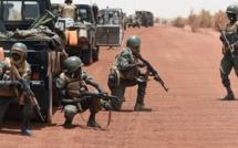 Mali : une quarantaine de morts dans deux attaques