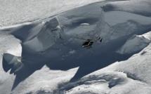 Tempête dans les Alpes suisses : le bilan passe à 7 morts