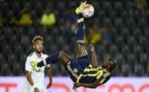 But de Moussa Sow (Bursaspor 2-1 Konyaspor)