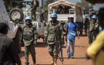 Meurtres de deux Sénégalais en Centrafrique : un témoin raconte le film du drame