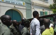 L'arrestation du président de l'Asred est bien liée aux grèves de faim des détenus