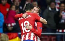 L'Atlético Madrid en finale de l'Europa League