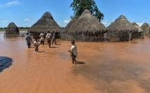 Inondations au Kenya : 112 morts, plus de 48 000 ménages déplacés et...