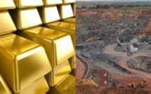Une hausse de 18,9% des exportations en mars au Sénégal avec l'or, l'acide et le poisson en...