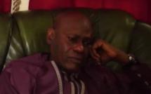 """Le ministre-conseiller Youssou Touré pleure et avoue être """"au bord de la dépression"""""""