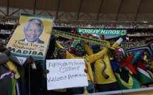 Foot-CM: La magie Mandela est éternelle