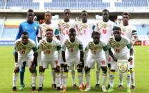 Éliminatoires CAN U20 : Sénégal Vs Égypte ce samedi