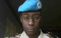 Le capitaine Mamadou Dièye a été remis à la Brigade prévôtale