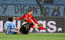 (Vidéo) Foot-CM: L'Allemagne a le dernier mot