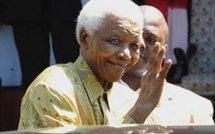 Foot-CM-Finale: Mandela pas sûr d'être là