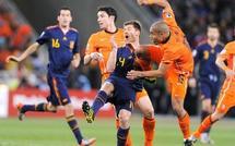 (Vidéo) Foot-CM: L'Espagne, championne du monde dans la douleur