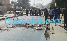  Mort de l'étudiant Fallou Sène : le Sudes/Esr condamne et se demande pourquoi les coupables ne sont jamais punis