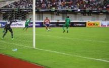 Amical : le Nigeria battu par l'atletico Madrid (3-2)