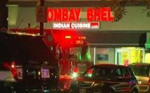 (Vidéo) Canada : un attentat à la bombe dans un restaurant près de Toronto fait 15 blessés