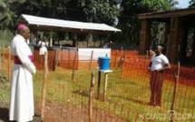 RDC: Un prêtre catholique contaminé par Ebola à Mbandaka