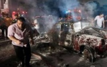 Libye: Benghazi, un attentat à la voiture piégée fait 7 morts et vingtaine de blessés en plein ramadan