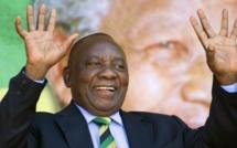 Afrique du Sud : Le premier bilan de Ramaphosa après 100 jours au pouvoir