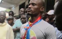 RDC : Le présumé meurtrier de l'activiste Rossy Mukendi se présente pour la première fois à la barre