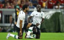 Sadio Mané et Mohamed Salah ne jeûneront pas aujourd'hui (Staff Liverpool)