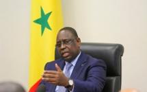 """Au Sénégal, demander des comptes est mal perçu"" Macky Sall"