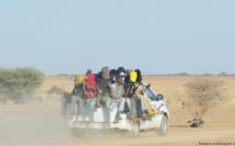 Niger : les autorités s'inquiètent de la présence des réfugiés soudanais à Agadez