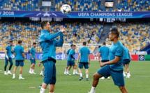 Zidane mise sur un BIC (Benzema-Isco-Cristiano Ronaldo) pour écrire l'histoire