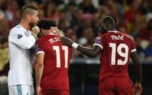 Liverpool perd son atout Salah