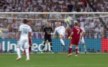 Gareth Bale redonne l'avantage au Real (2-1)