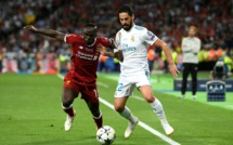 Real-Liverpool :  Regardez le but Sadio Mané !