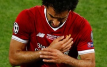 BREAKING - Salah forfait pour le Mondial selon la Bbc