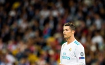 BREAKING - Ronaldo annonce son départ du Real Madrid
