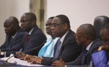 "Mbaye Sidy Mbaye recadre Macky Sall : ""s'il veut recevoir ses étudiants, il n'a qu'à..."""