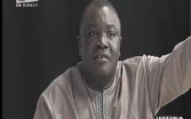Vidéo - CROUS : Birima de la Tfm insulte et ordonne publiquement à ses hommes de tabasser les...