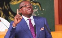 Direct Assemblée nationale : Sidiki Kaba rassure les pêcheurs sur la convention OIT