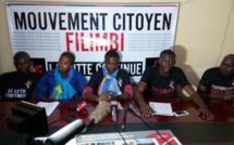 RDC: l'avocat des militants Filimbi emprisonnés s'inquiète pour leur santé