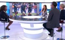 Mondial 2018, dopage, scandales à la FIFA, droits de l'homme en Russie : invitée de «Internationales», Fatma Samoura défend Moscou