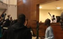 Suivez en DIRECT le procès en Appel de Khalifa Sall