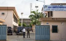 Bénin : prise de fonction de la Cour constitutionnelle renouvelée