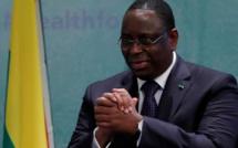 URGENT - Macky demande à Niasse de retirer la loi sur le parrainage