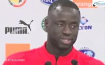 """Vidéo - Kouyaté sur le match Croatie-Sénégal : """" Demain, c'est un grande test pour nous"""""""