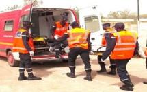 URGENT - 4 morts dans un grave accident entre Touba Toul et Tivaouane