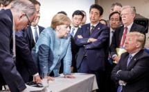 Sommet du G7 : un accord signé malgré les divergences