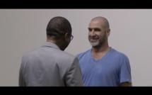 """Vidéo - You confie se confie à Cantona : """"quand le Sénégal joue, j'ai très peur et je..."""""""