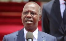 Le Premier ministre n'a pas encore reçu la démission de Mame Mbaye Niang