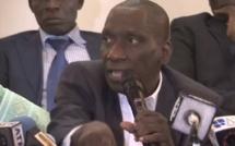 "Candidature de Karim Wade : le Fpdr juge ""irresponsable"" ismaila Madior Fall"