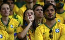 Plus de la moitié des Brésiliens ne s'intéresse pas à la Coupe du monde (Sondage)