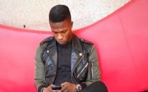 """La maman de Diao Keita Baldé : """"mon fils a été renvoyé du Barça parce que Guardiola n'aime pas les noirs"""""""