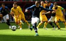 Record ! Six penaltys ont été sifflés en 8 matchs depuis le début du Mondial
