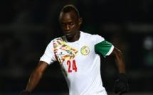 URGENT - Saliou Ciss forfait pour le Mondial et remplacé par Adama Mbengue