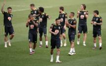 Programme Mondial de ce dimanche : le Brésil et l'Allemagne entrent en lice